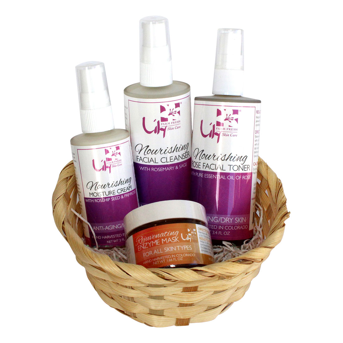 Lily Farm Fresh Skin Care Reviews