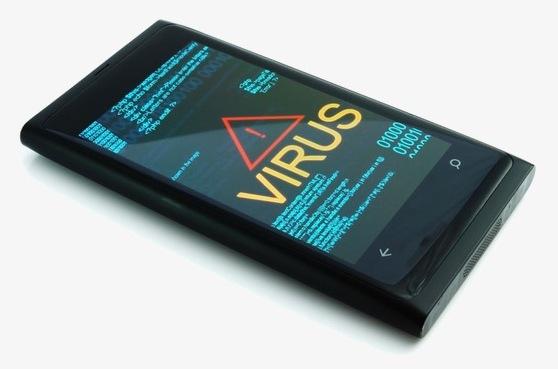通过USB检查您的手机用于病毒