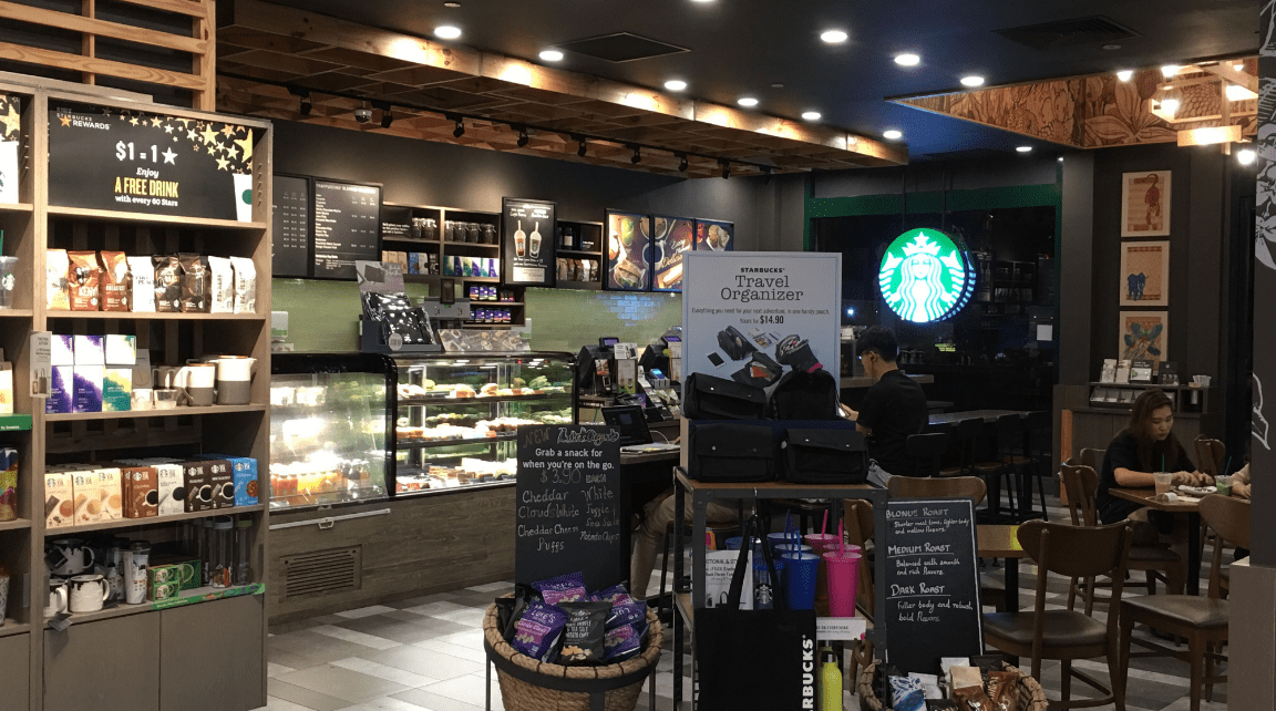 6 Tips and Tricks You Should Know If you Visit Starbucks Frequently     Here at Lion City Feed  we always try our best to source for discount  codes  vouchers  and coupons for our readers who enjoy reading our juicy  articles