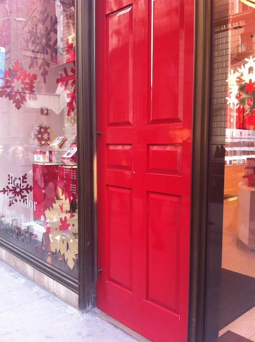 Getting Personal: My Day at Elizabeth Arden Red Door Spa