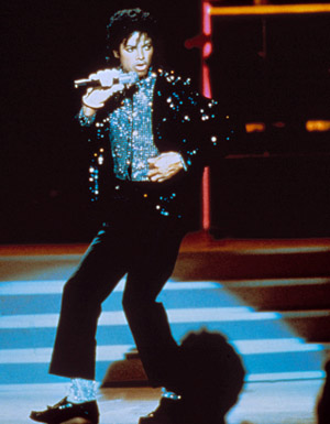 Michael Jackson | Lisa's History Room