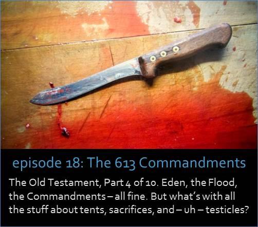 10 commandments 603 mitzvot # 27