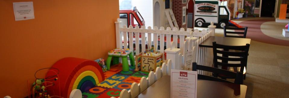 Kid Friendly Family Restaurants