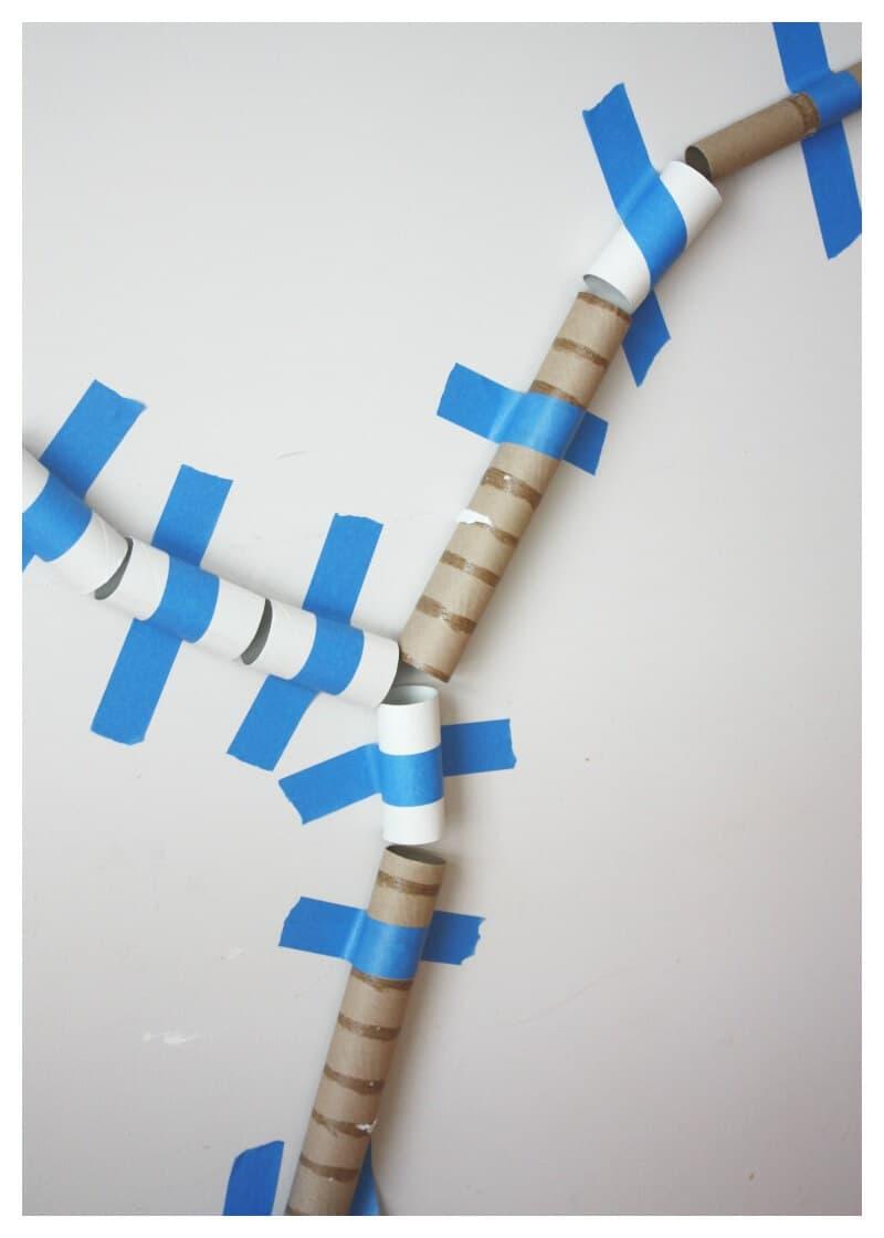 Art Out Rolls Paper Towel
