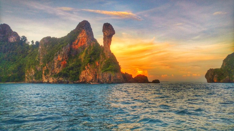 Thailand Island Porn: Gorgeous Islands in Krabi that will ...