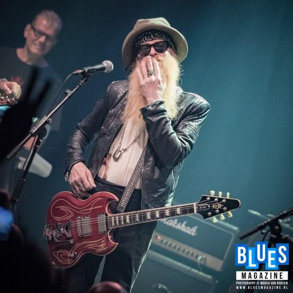 supersonic blues machine # 22