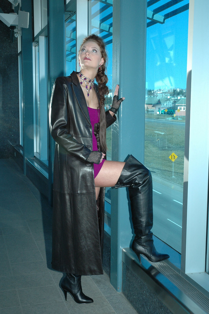 Top View Those Pirate Boots Christina Saint Marche
