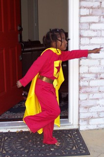Flickr The Pbs Parents Wordgirl Costumes Pool