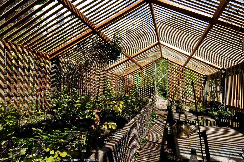 Lath House 2005 06 15 Terraces Dsc4292 Paul Furman