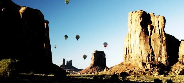 hot air balloon grand canyon # 78