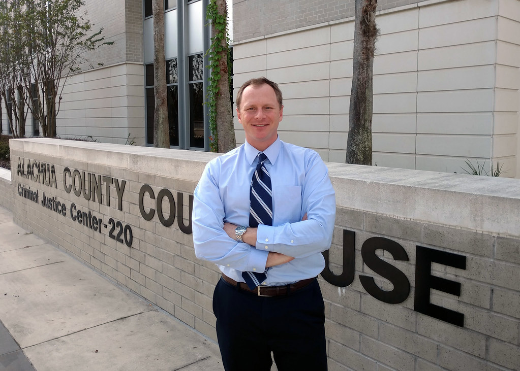 Alachua County Clerk of the Circuit Court's Project Fresh ...