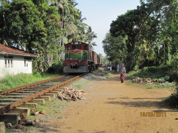 train colombo to galle # 72