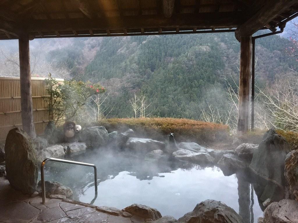 新祖谷温泉 ホテルかずら橋 Tzuhsun Hsu Flickr