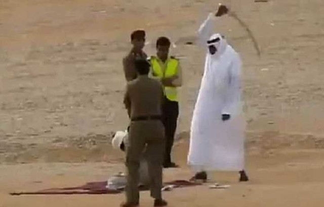 Arabia Punishment Saudi Zina