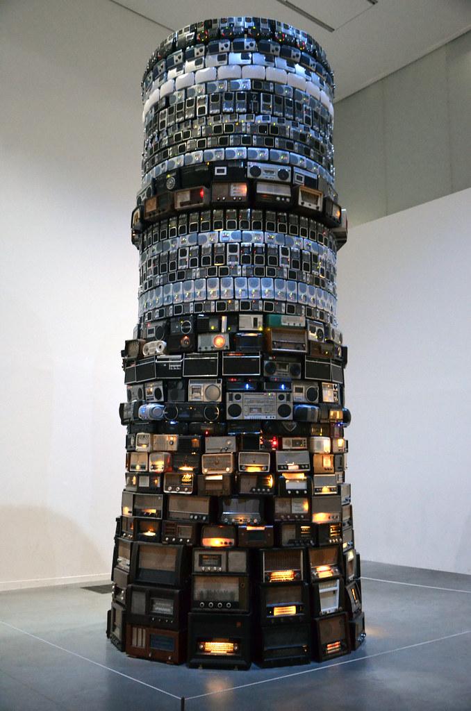 Cildo Meireles Babel 2001 Cildo Meireles Babel