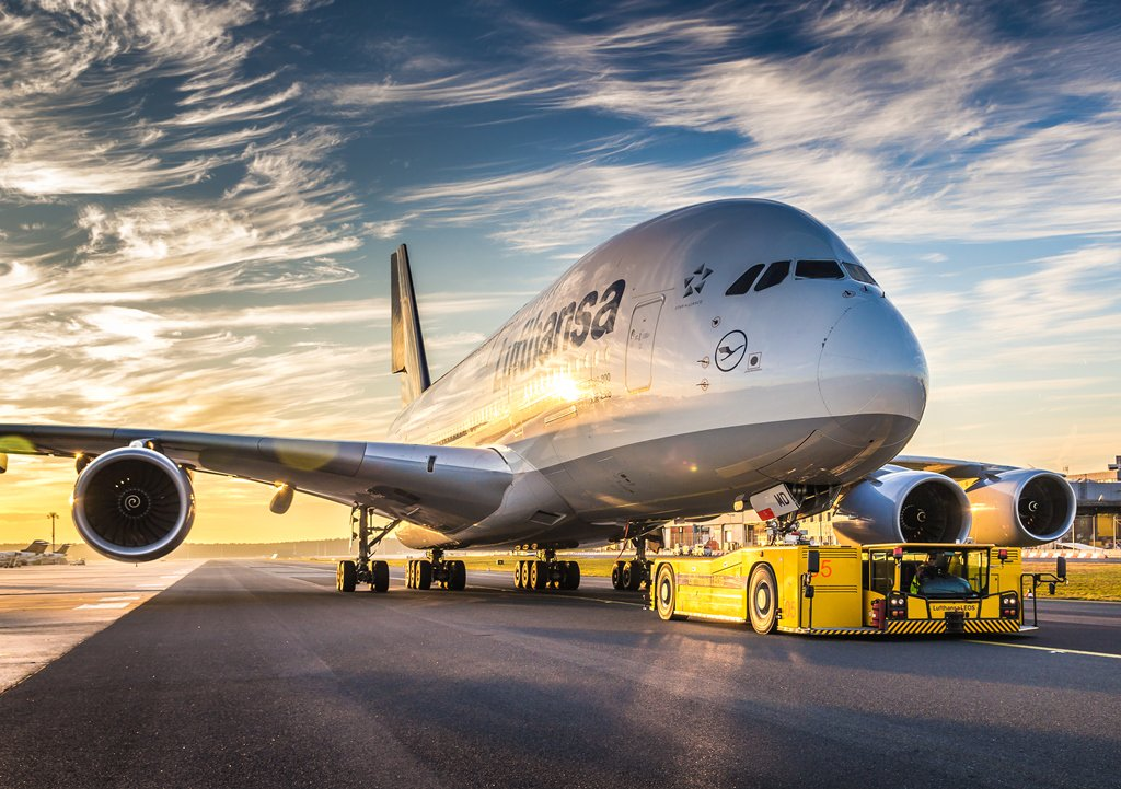 A380 Airbus Latest News