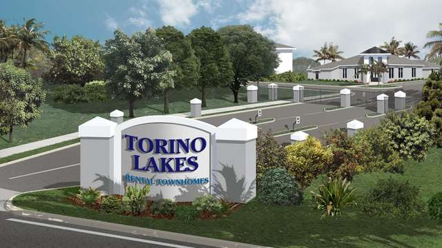 Large Townhomes Rent