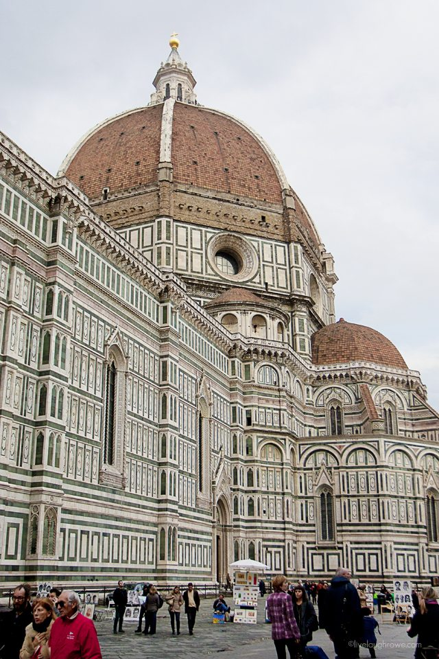 Duomo in Florence, Italy #florence #italy