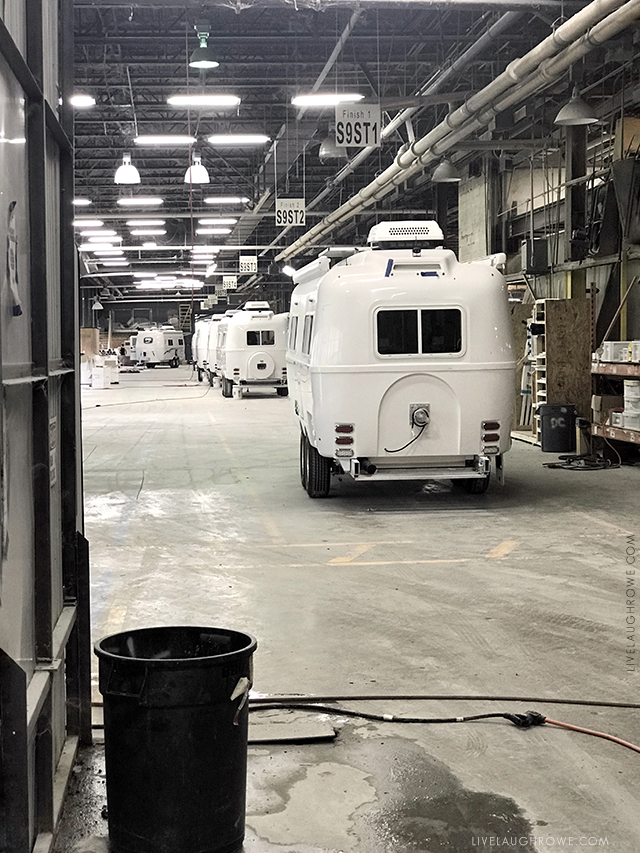 Visiting the Oliver Trailer office and plant in Hohenwald, TN. And sharing why we chose the Oliver Trailer when RV shopping. Learn more at livelaughrowe.com