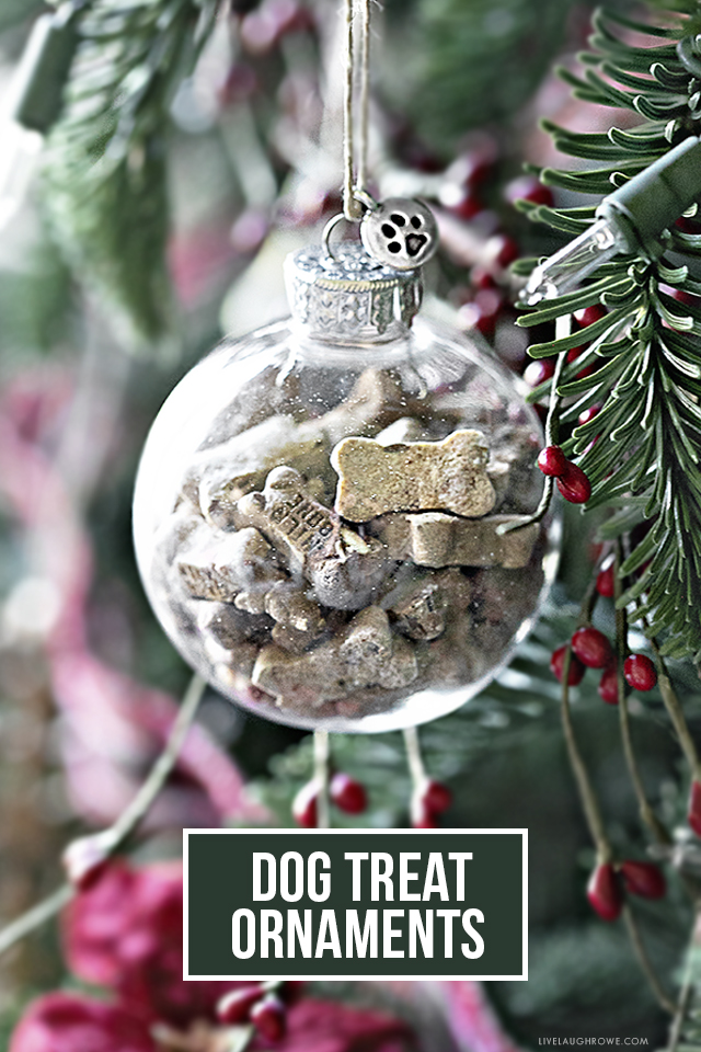 Ornament for Dogs