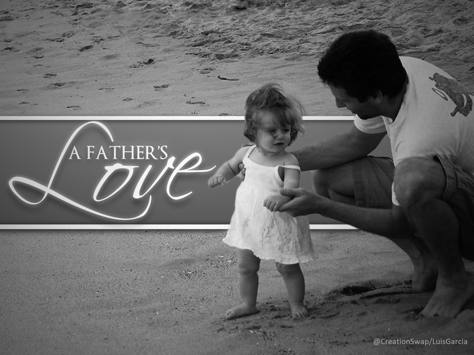 A Father's Love | livelytwist