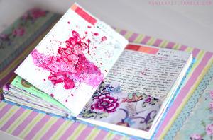 Come mantenere i record di un diario personale