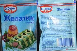 Cách nấu gelatin ở nhà