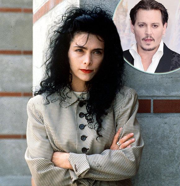 Lori Anne Allison Bio: Love Life After Split With Johnny Depp