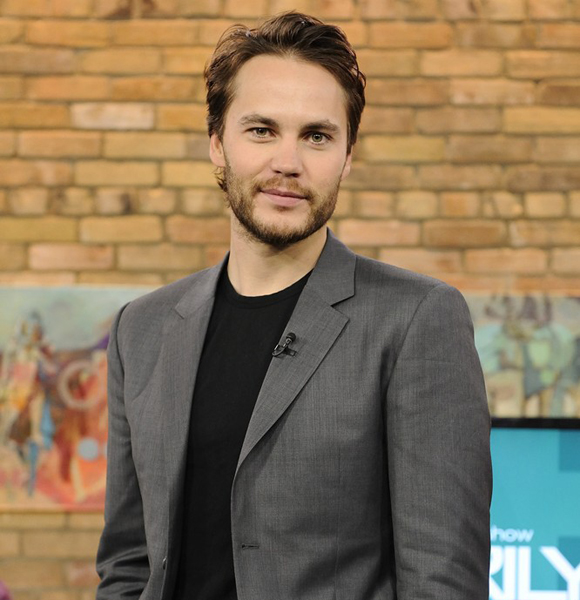 Taylor Kitsch Has No Time To Be Dating Or Getting Married ...