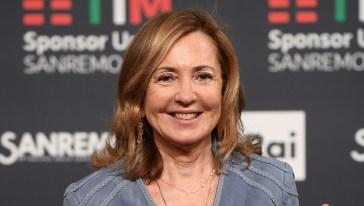 """Barbara Palombelli chiede scusa: """"Non mi sono spiegata bene"""""""