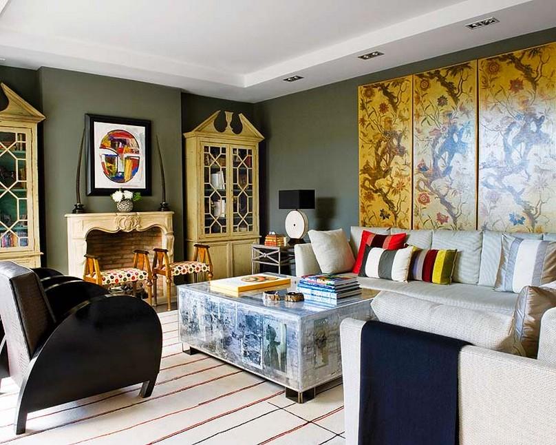 Interior Decorating Bedrooms