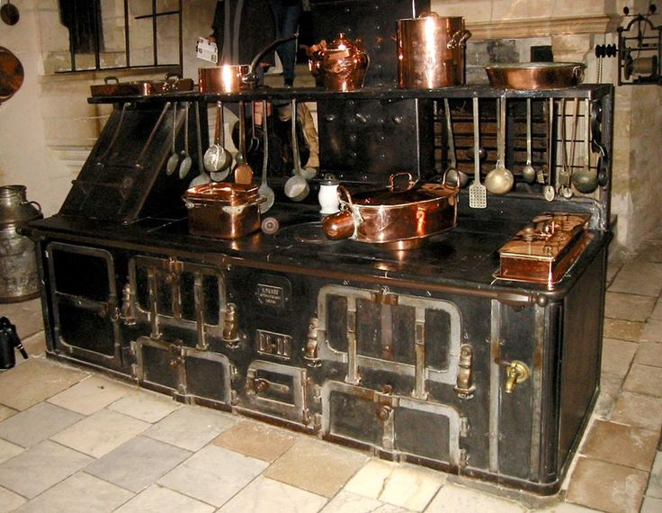 Steampunk Kitchen Highly Stylized Kitchen Plan Steampunk