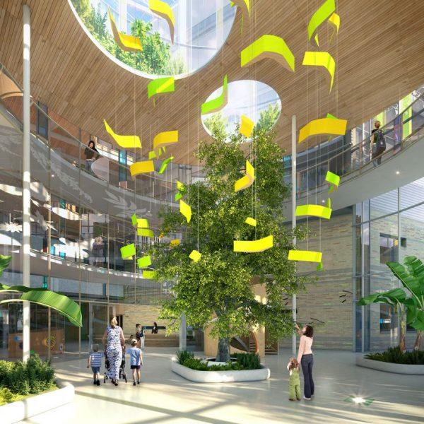 Interior Decoration Universities
