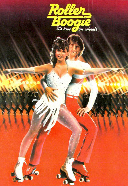 Movies Under the Stars with Habana Outpost: Roller Boogie ...