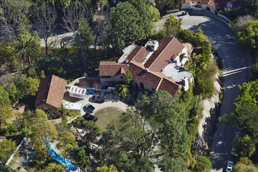 Did you know Katy Perry's Home is For Sale? | Living Large in DFW