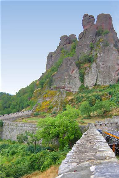 Bulgaria 2016 Vidin And Belogradchik
