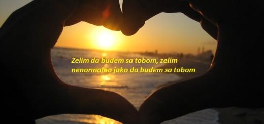 Najlepse Ljubavne Stihovi Poruke I
