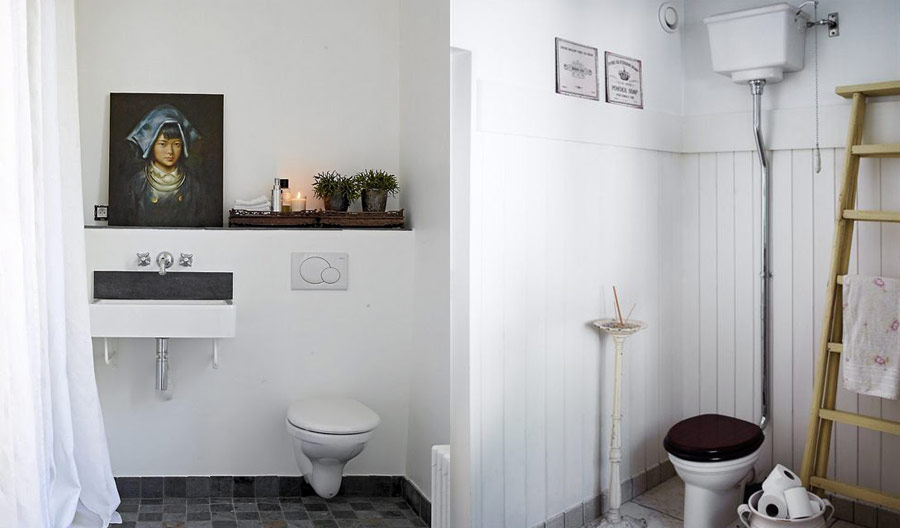Design My Dream Bathroom