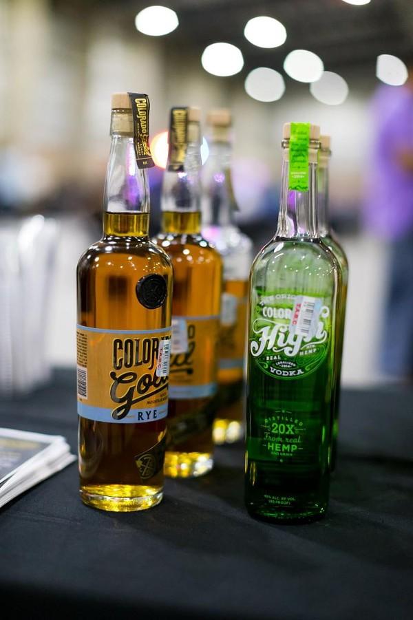 Whisky Amp Liquor Festival Tickets Freeman Coliseum Expo