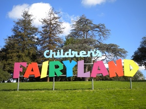 Children's Fairyland - Oakland - LocalWiki