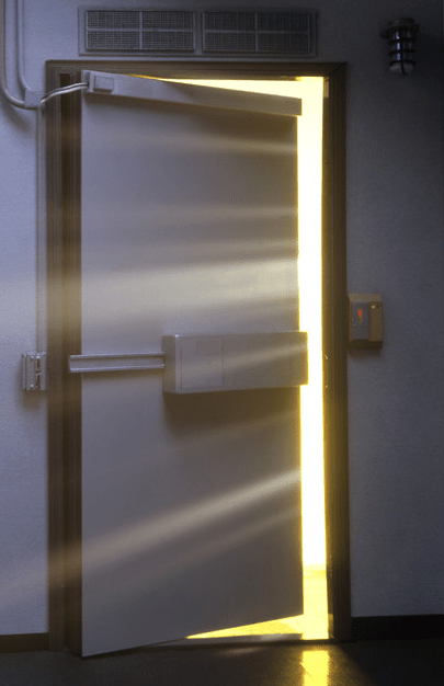 Physical Security Audit