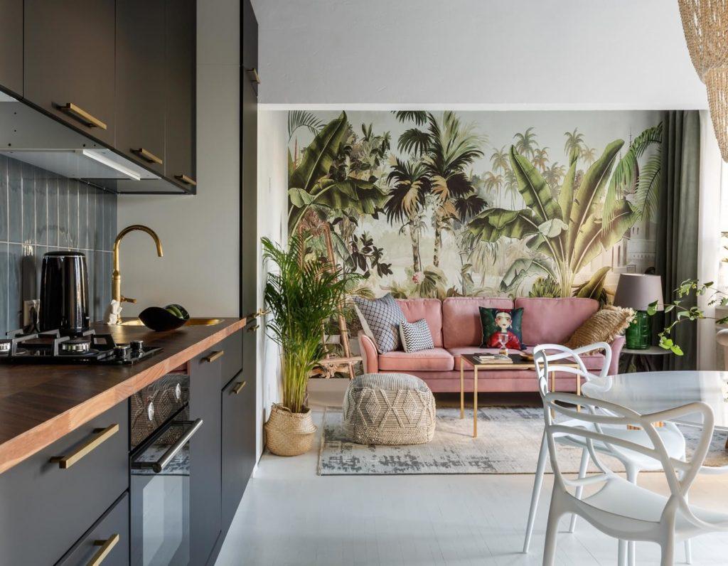 Apartment Living Ideas