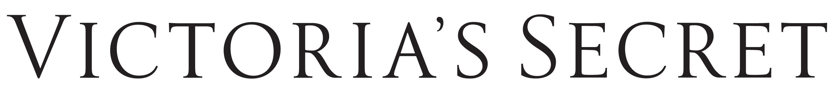 Victorias Secret Current Logo