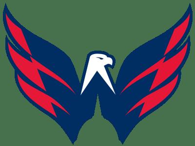 Washington Capitals – Logos Download