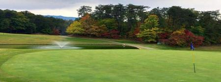 Gatlinburg Golf Course   Course Profile   Course Database