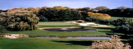 Woodholme Country Club   Course Profile   Course Database