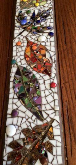 Mosaic Leaves Http Lomets Com