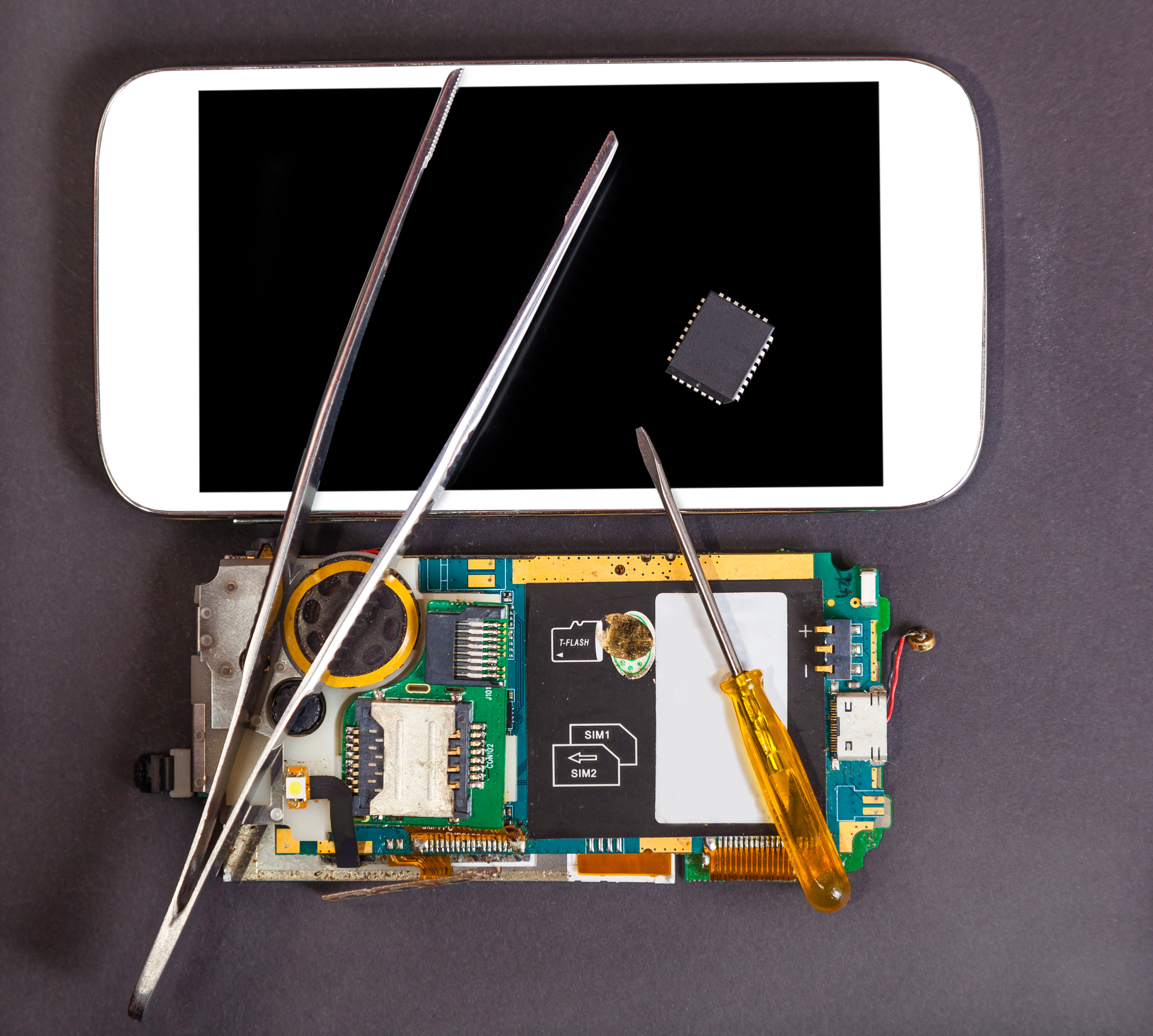 Security Software Phone Cell
