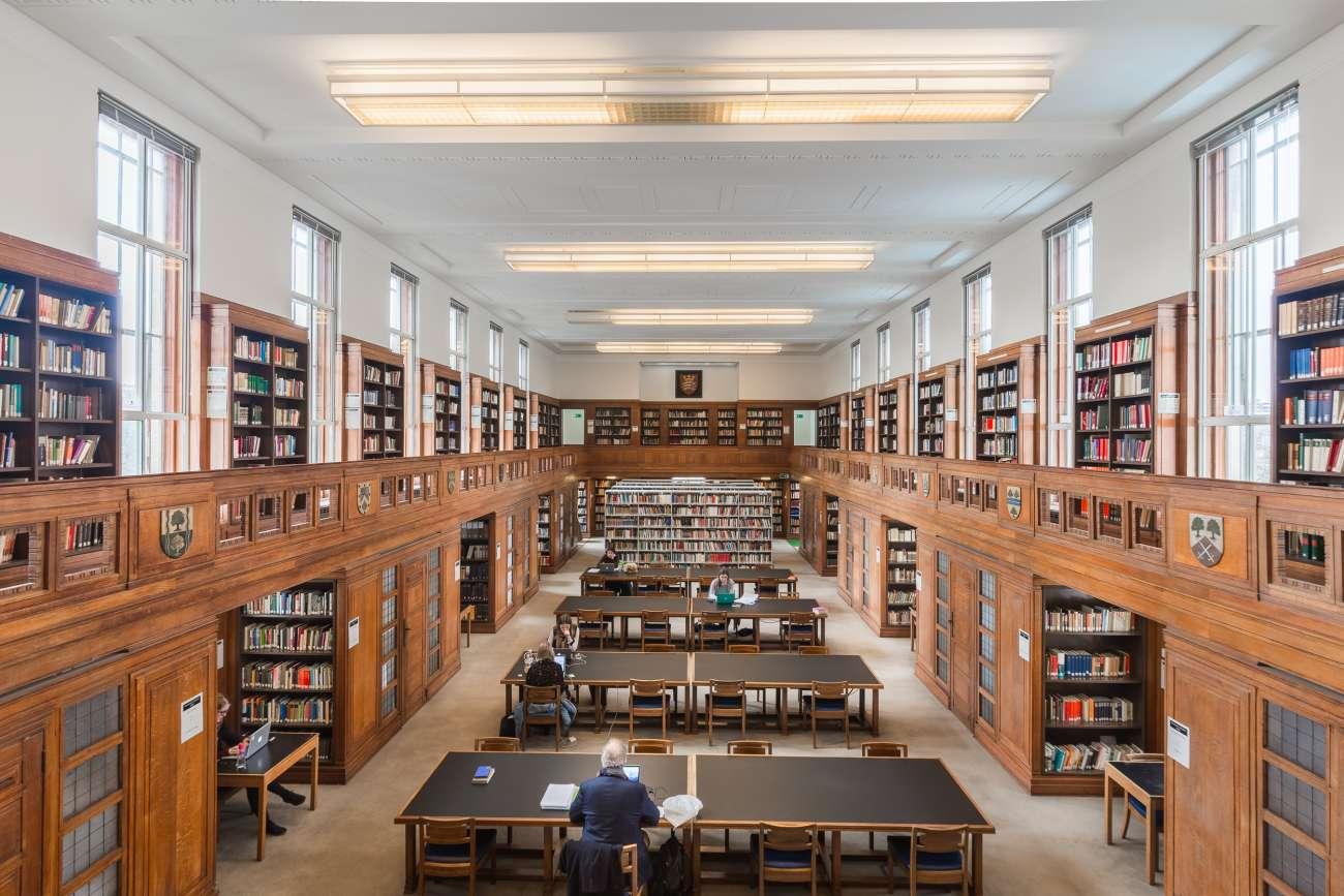 New York School Interior Design Graduate Center