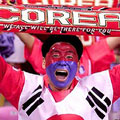 Thumbnail for post: Football fever grips Seoul
